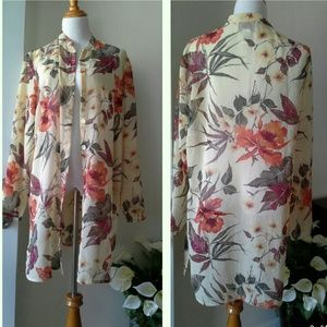 Susan Graver Tops - Susan Graver button down shirt