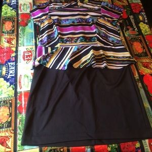 Shelby and palmer Dresses & Skirts - Peplum dress