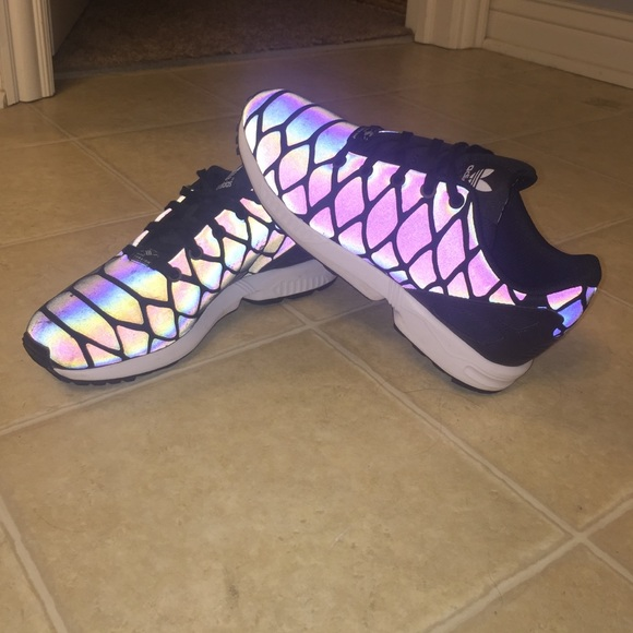 wholesale dealer 24285 5df16 Adidas ZX Flux Xeno NWT