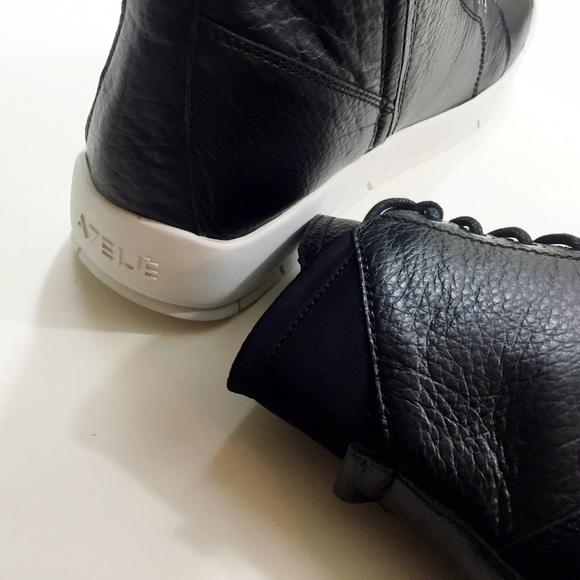 41 atelje 71 shoes atelje minimalist leather high