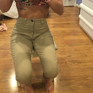 50% off Denim - High waisted gray wash jeans from Shokaay's closet ...