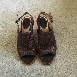 Frye Shoes - Frye Sandals Size 5.5