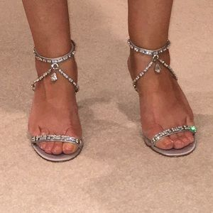 Lord & Taylor sandals