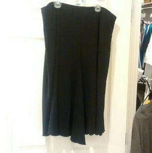 Sag Harbor Dresses & Skirts - Black skirt