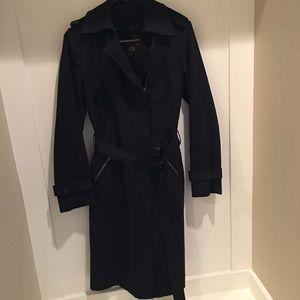 Final Price✨Cole Haan Trench Coat