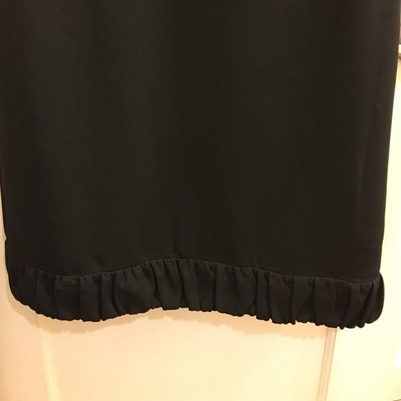 Talbots Black Cocktail Dress