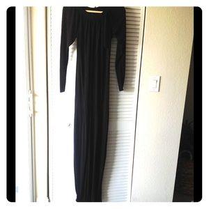 Diane vonFurstenberg Gown