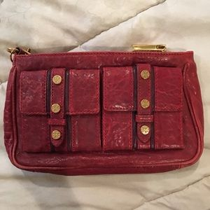 Tory Burch Meredith Wristlet