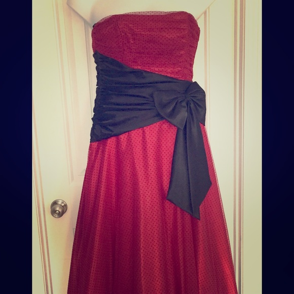 Masquerade Dresses | Ball Gown Prom Formal Dress Red 1314 | Poshmark