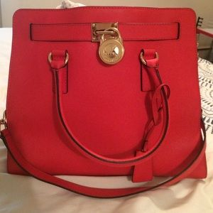 Michael Kors Large Handbag.