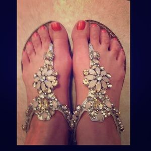 91c575c1dd1d5b Sam Edelman Shoes - Size 8 Sam Edelman Grayson Sandals