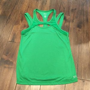 Splits59 Tops - Strappy racer back workout tank, high quality