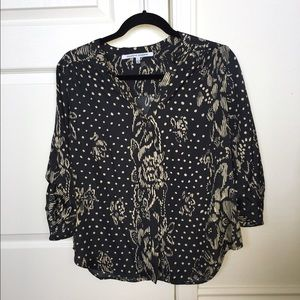 Collective Concepts Tops - Collective concepts from stitch fix blouse