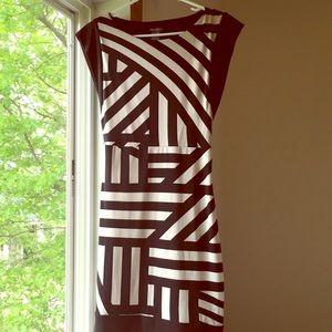 Bisou Bisou Dress Size 4
