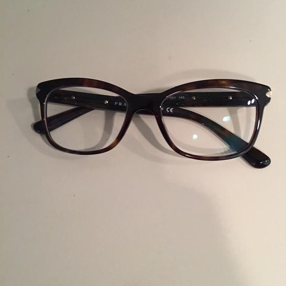 6b1d460ad6cd PRADA frame eyeglasses new. M 5748b98a8f0fc4f87800557d. Other Accessories  ...