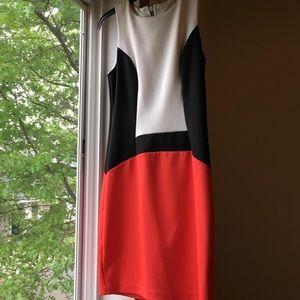 Bisou Bisou Dress, Size 4