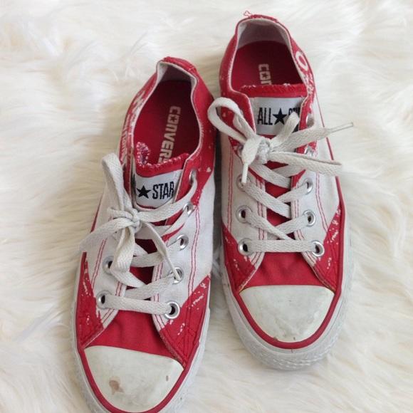 converse shoes name
