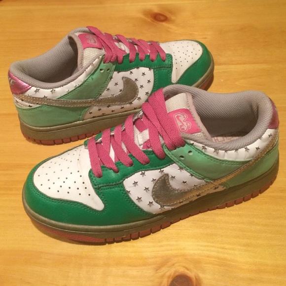 nike 6.0 shoes size 7