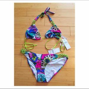 Raisins Other - Colorful Bikini