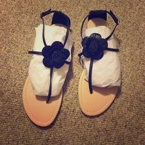 Just Fab Shoes - *NWB* gorgeous sandals