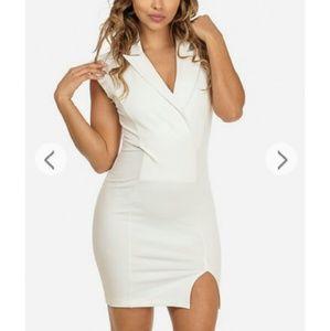 Sexy business attire