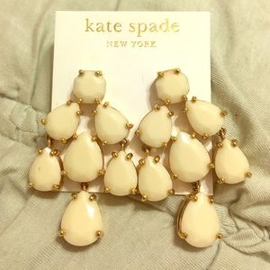 Kate Spade Drop Earrings ♠️