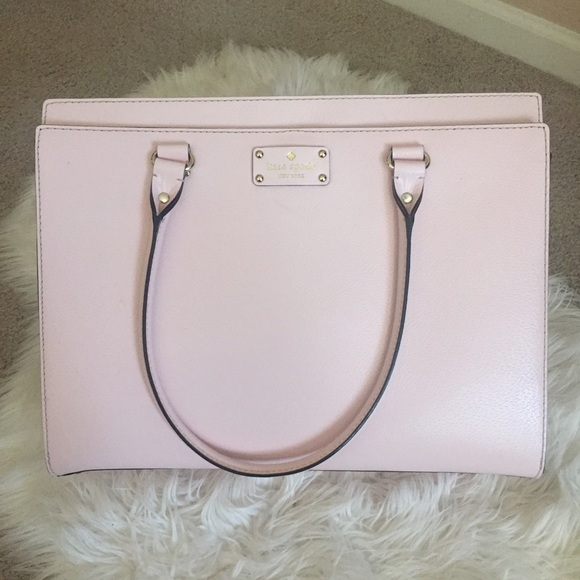 kate spade Handbags - 💋Kate Spade Wellesley in Balletslip💋