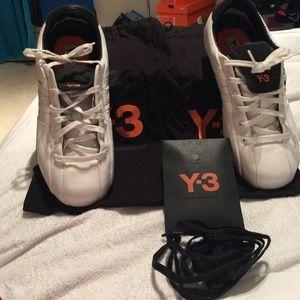 Y-3 Other - Y-3  Yohji Yamamoto - adidas