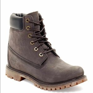Timberland Shoes - Women s Timberland Wedge Boots 98d63f40da
