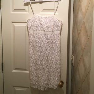 Lilly Pulitzer Bowen Dress Lace