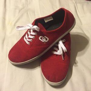 Shoes   Ou Tennis Shoes   Poshmark