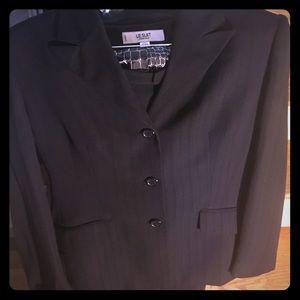 Le Suit Other - Le Suit black pant suit