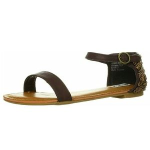 Not Rated Shoes - *NEW* Women's Buttercup Sandal