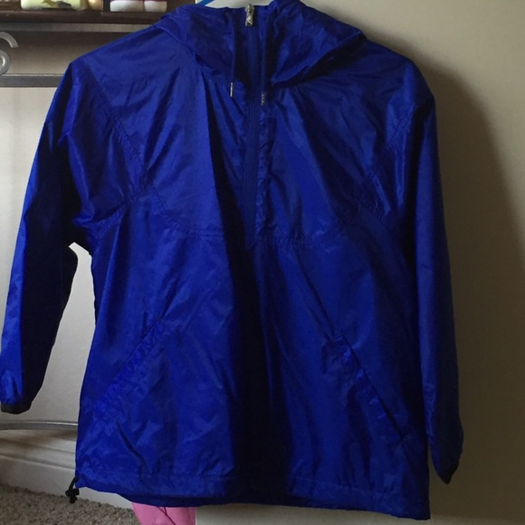 ee3fceac3f79 Royal blue Nike Windbreaker. M 5749da48a88e7d607a0218b2