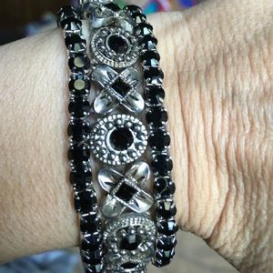 Jewelry - Costume Jewelry Stretch Bracelets
