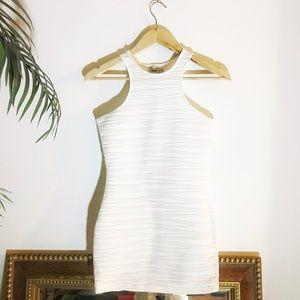 ASOS Dresses & Skirts - ASOS White Bodycon Dress
