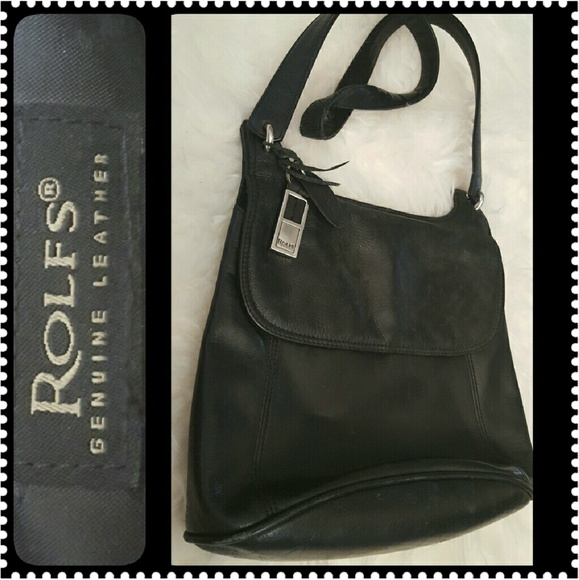 Rolfs Leather 70