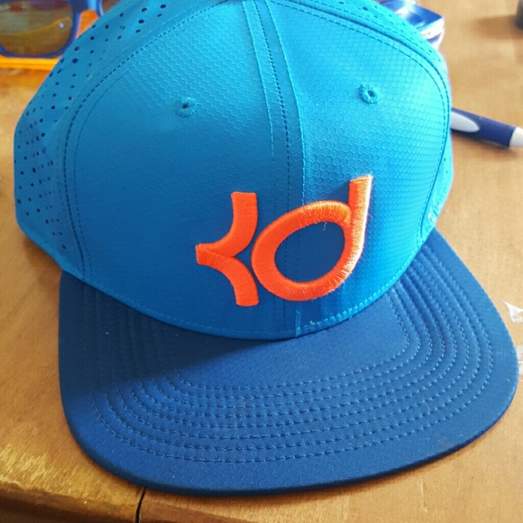Kevin Durant nike hat. M 5749ee4b2599fe500d00b37f. Other Accessories ... afdd97a5da54