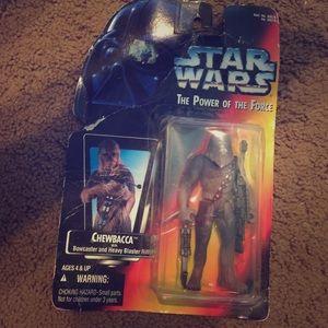 Star Wars Chewbacca