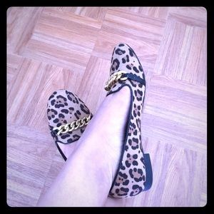 Christian Siriano Shoes - NEW‼️Cheetah/ Leopard, comfy & fashionable flats
