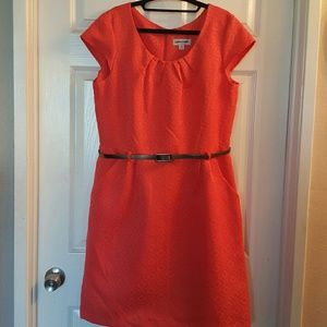 Shelby and Palmer Dresses & Skirts - Orange dress