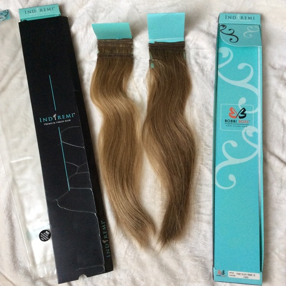 Indiremi Other Hair Extensions Poshmark