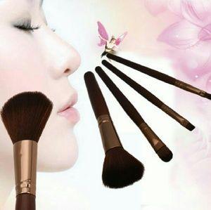 Other - ❤💋Professional Handmade Rattan makeup brush tools