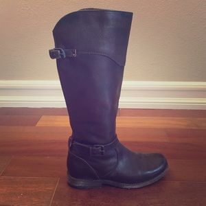 Frye Phillip Riding Boot, Size 6