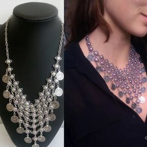 Jewelry - 💍Coin Necklace
