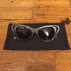 Elizabeth and James Hanover Sunglasses.