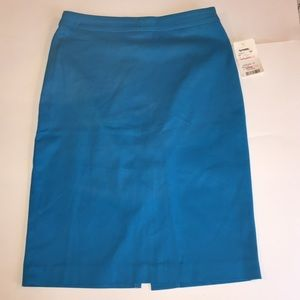 Necessary Objects Dresses & Skirts - 🆕Teal Pencil Skirt