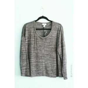 Old Navy | NWT Oversized Dolman Top