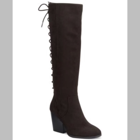Circus by Sam Edelman Teydin Tall Boots
