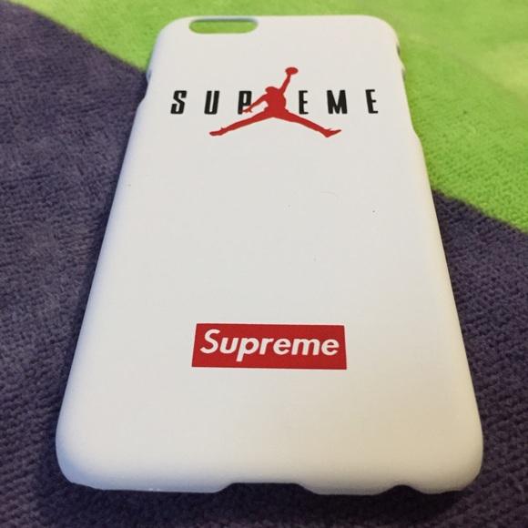 ... brand case brand new iphone 6 phone case air jordan supreme phone case